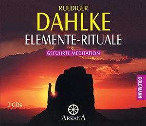 Elemente - Rituale Geführte Meditation - 2 CDs