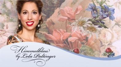 Lola Paltinger - Himmelblau Kollektion by Lola Paltinger