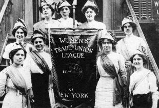 Frauenbewegung USA