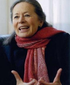 Christiane Singer - Ich besinge die Welt und das ist mein Leben