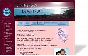 Elke Antara Minerva - www.minerva-lebensart.de