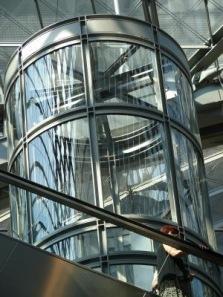 Aufzug | Technik » Industrie | C. Nöhren / pixelio