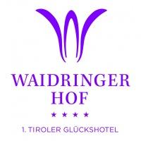 1. Tiroler Glückshotel Waidringer Hof