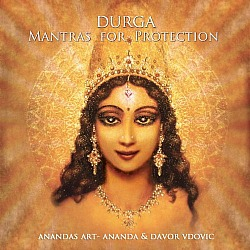 Durga - Mantras for Protection