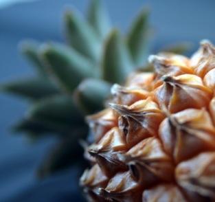 Ananas   Essen & Trinken » Früchte & Obst   derLord / pixelio