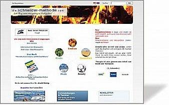 Die Schneidermethode - Die besondere Körpertherapie!