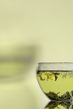 teatime | Essen & Trinken » Getränke | Michael Grabscheit / pixelio