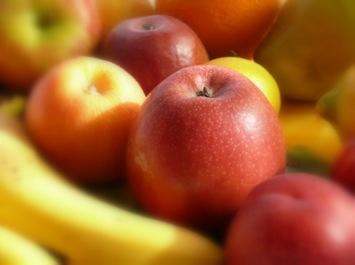 Vitamine | Essen & Trinken » Früchte & Obst | PALMEra / pixelio
