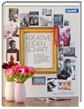 Simone Knauss - Kreative Leidenschaft