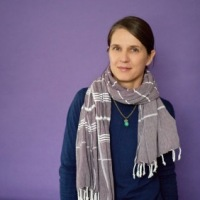 Die Fotografin Ulrike Myrzik - Buch: Simone Knauss - Kreative Leidenschaft
