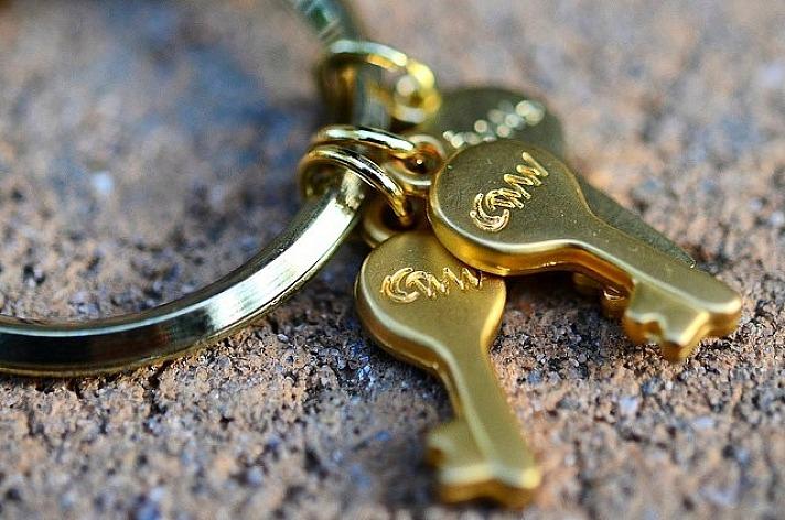 Weight Watcher Keys