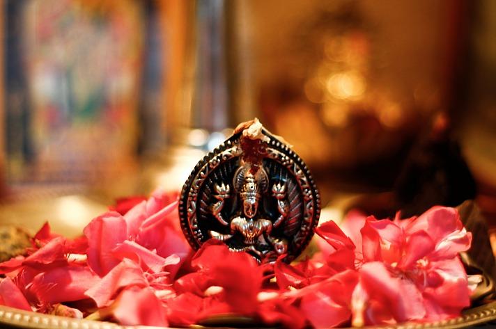 Hindu Goddess Lakshmi!!!