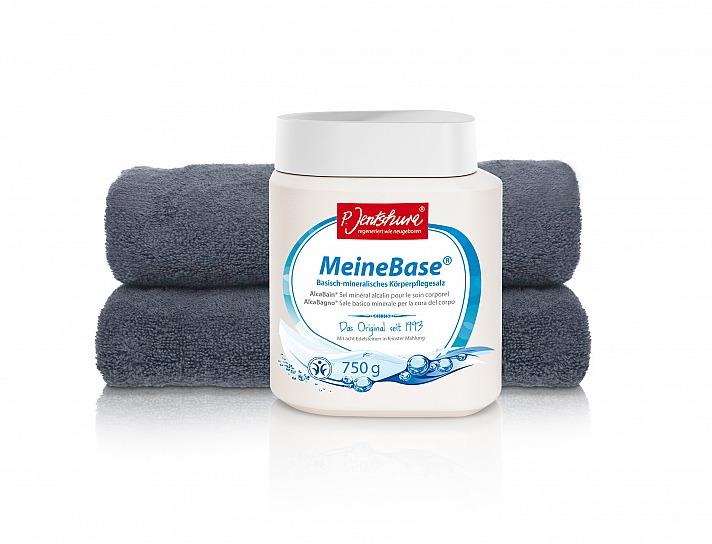 Jentschura - Meinebase