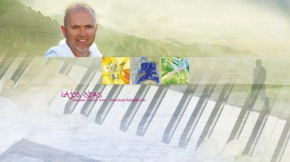 Lajos Sitas präsentiert: Berührende Seelen-Kompositionen in zeitloser Magie