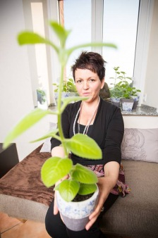 Annette Maria Böhm - Portait