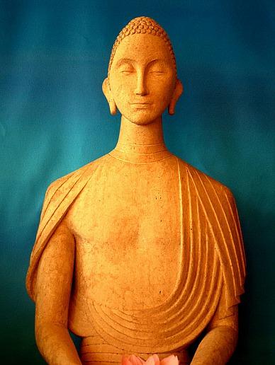 Taraloka Buddha - Asiatische Kunst fördert das Wohlbefinden