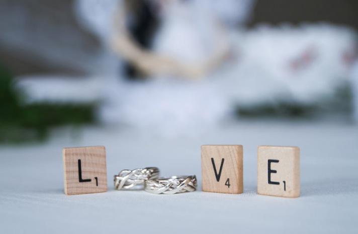 Der Ehering: Das Schmuckstück der ewigen Liebe