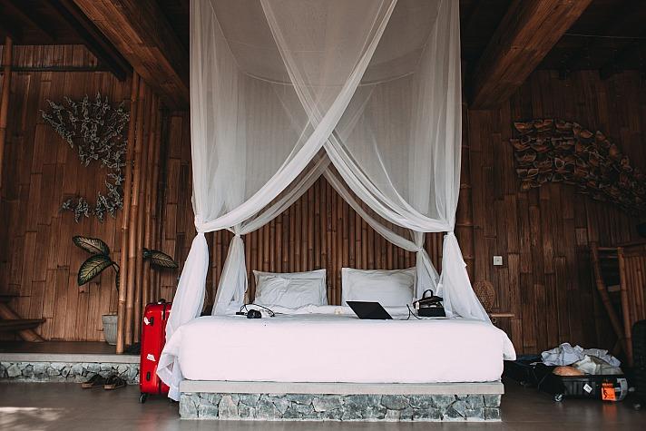 5 Tipps für besseren Schlaf: Feng-Shui im Schlafzimmer
