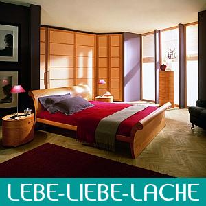 5 tipps f r besseren schlaf feng shui im schlafzimmer lebe liebe. Black Bedroom Furniture Sets. Home Design Ideas