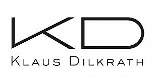 Klaus Dilkrath KD Logo