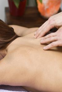 Massage | Menschen » Körperteile | Matthias Balzer / pixelio