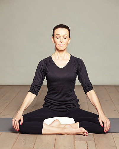 Mirja Faltin - Anti Stress Yoga-Box