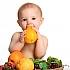 Babynahrung: sorgen Sie für einen gesunden Start ins Leben