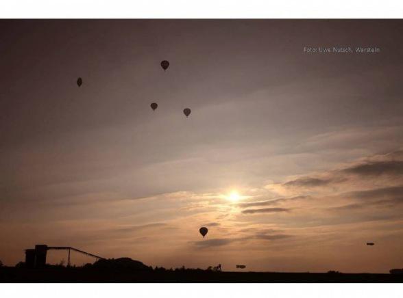 Vera Meinold - das Leben ist eine Achterbahnfahrt