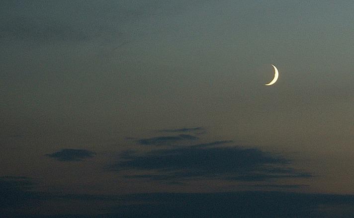 New Moon- NEUMONDENERGIE - Reise zum Mond 2