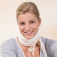 Jentschura: Hals- und StirnWickel