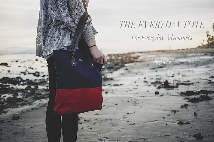 Esperos Bags - ESPEROS-Taschen: Carry hope