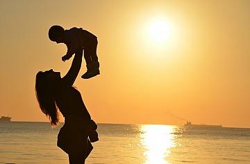 Die Geschichte des Muttertags