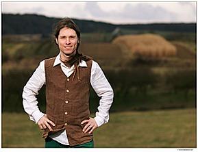 Clemens Arvay - Heilung aus dem Wald