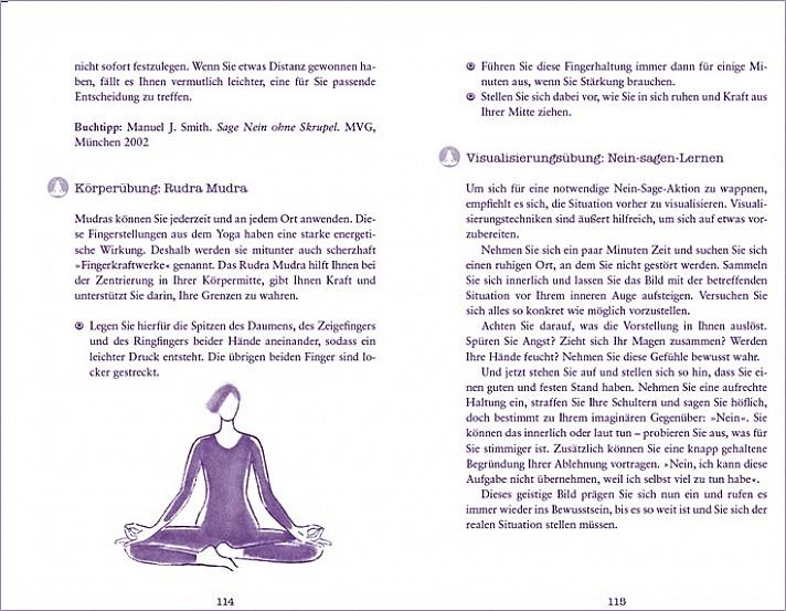Aus dem Buch: Der spirituelle Notfallkoffer