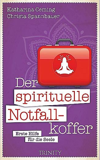 Buch-Tipp: Der spirituelle Notfallkoffer