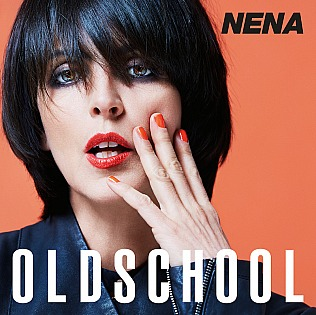 Nena Oldschool Album