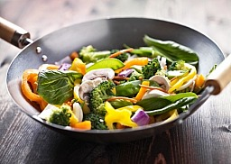 Worauf muss ich bei veganer Ernährung achten?
