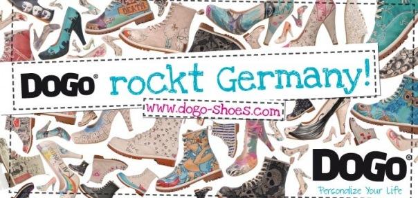 DOGO rockt Germany