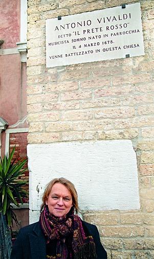 Elke Heidenreich - Venedig Corso
