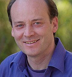 Manfred Mohr - Portrait