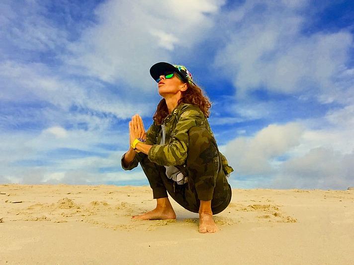 Petra Orzech - Yoga