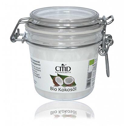 CMD-Naturkosmetik: Bio Kokosoel Kokosfett