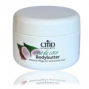 CMD-Naturkosmetik: Bodybutter Rio de Coco