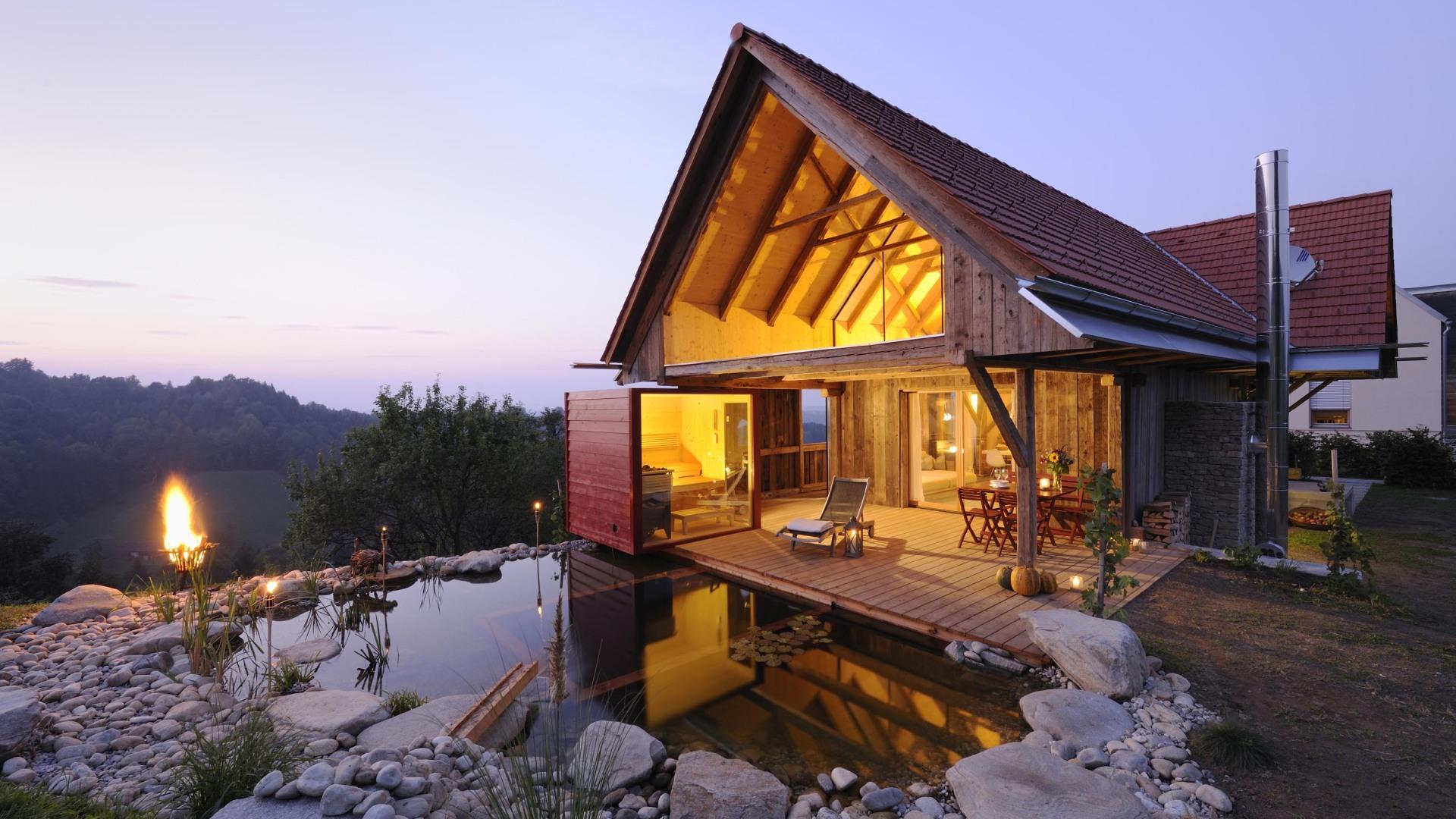 erfahrungsbericht ber puresleben s es nichtstun auf dem land lebe liebe. Black Bedroom Furniture Sets. Home Design Ideas