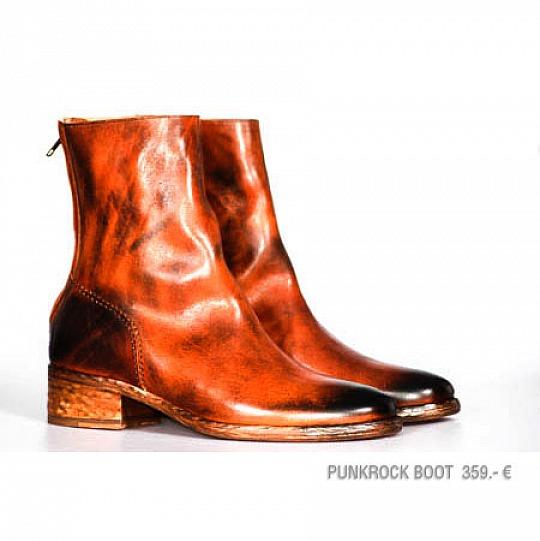 Andjel - Punkrock Boot