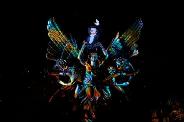 Phantom der Oper - Szenenbild