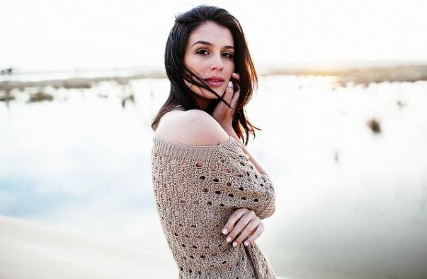 Flávia Silva @ Premier Models Mgt-779