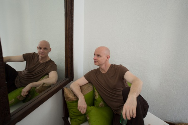 René Hug - Spiegel