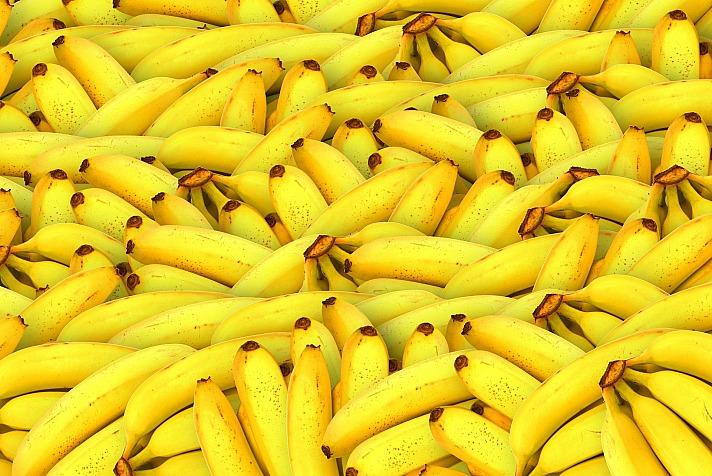Essen Sie 2 Bananen pro Tag! Unglaublich, was Sie damit bewirken können!