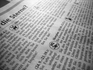 Horoskop | Medien | Claudia Hautumm / pixelio